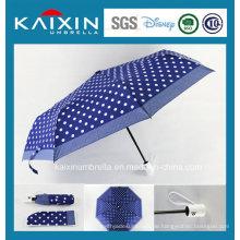 Indischer preiswerter ISO9001 Standardregenschirm