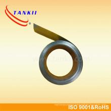 copper nickel alloy Konstantan Foil / Konstantan Foil / CuNi44Mn1