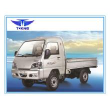 Caminhão pequeno do camionete de 0.5 toneladas 52HP mini, camionete com boa qualidade para a venda 500kg (ZB1021ADB3S)