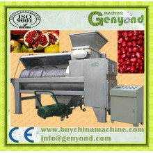 High Quality Stainless Steel Pomegranate Peeling Machine