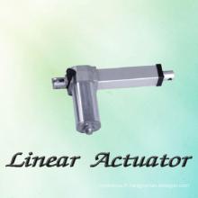 Mini actionneur linéaire électrique pour le siège-auto