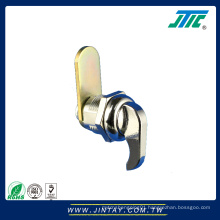 Hand operated spring cylinder Cam Lock