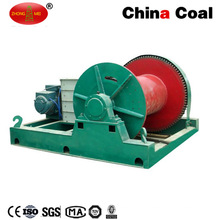 High Speed Remote Control Jk Capstan Winch