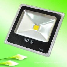 2014 alibaba высокое качество высокое самое яркое ip65 100-240v / 110v / 220v / dc12v-24v 2700k-7500k 12v 30 ватт напольный свет водить потока