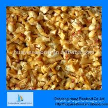 Gehackte Muscheln Meeresfrüchte