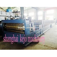 Wagenplatte Walzenformmaschine