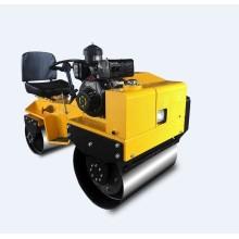 Ride On Vibratory Asphalt Compactor Roller Russia