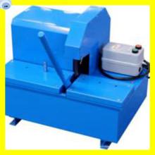Schlauchmaschine Schlauchschneidemaschine und Schlauchschälmaschine