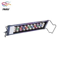 Lámpara LED para acuario Heto Aquarium de la mejor calidad