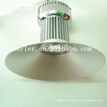Высокие люмены 100-240v 80w 100w вел высокое применение света залива для фабрики, индустрии и пакгаута вела высокую лампу залива