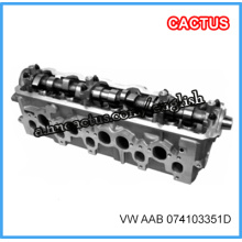 Complete Engine Cylinder Head Aab 074103351d for Vw Transporter