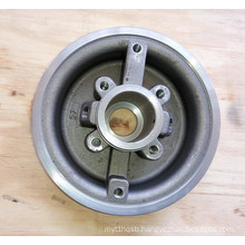 Lost Wax Casting OEM Stainless Steel /Carbon Steel / Alloy Steel Water Pump Parts