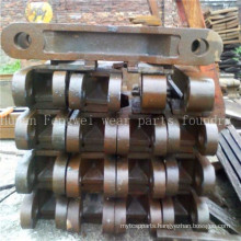 Leaf Chain Link for Mining Sand Gold Dredger