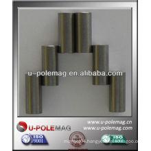Cast AlNiCo Cylinder Magnet