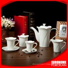 conception spéciale de la porcelaine de Chine pour le dîner eurohome