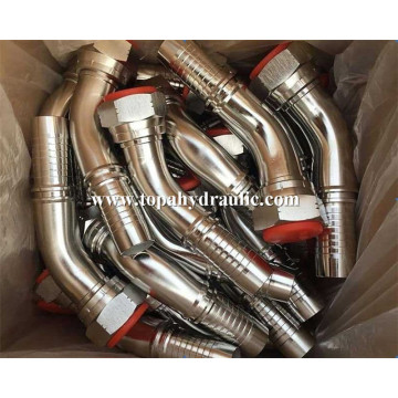 Hose tap industrial air hose barb fittings