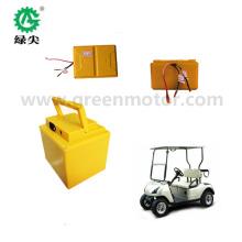 Gute Verwendung von 80Ah 60V Lithium-Batterie
