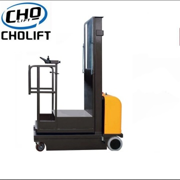 300KG 4M Battery Order Picker