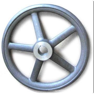 Aluminiumlegierung Die Casting Wheel Bar