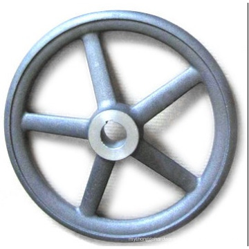 Barra da roda da carcaça da liga de alumínio