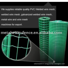 Welded euro fence, Holland wire mesh fence, Euro fence netting