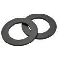 Кольцо из редкоземельного магнита Неодимский железный бор