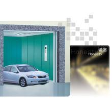 Ascenseur d'ascenseur de voiture approuvé CE (GRA10)