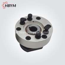 غوطة دمشق قطع غيار مضخة الخرسانة Left Bearing Flange