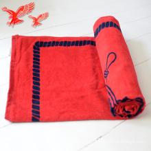 Fábrica Diretamente Personalizada Stripe Tassel Toalhas De Praia De Algodão Feito Na China Fábrica Diretamente Personalizada Stripe Tassel Toalhas De Praia De Algodão Feito Na China