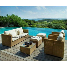 Outdoor/ Garden/ Rattan Sofa Furniture (6003)