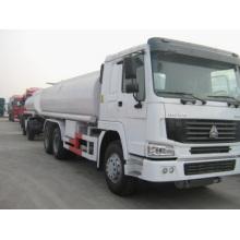 Sino HOWO 20000liters Fuel Transportation Truck