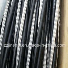 Cable Aluminium ACSR 4 * 3 / 0AWG Mare