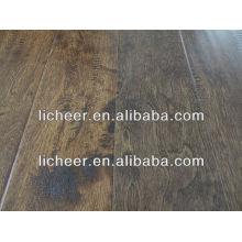 Especial gravado superfície laminada bordo