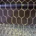 chicken cage hexagonal wire mesh fence for livestock
