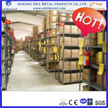 CE утвержденные стальные шлицевые угловые стеллажи (EBIL-JGHJ)