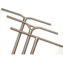 Titanium Alloy bar for pro scooter handlebar