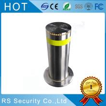 Bornes de sécurité hydrauliques escamotables automatiques électriques