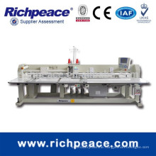 Richpeace Industrial Automatic Template Making Sewing Machine