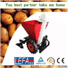 Planteur de pommes de terre de vente chaude de 1 rangée avec la liaison de 3 points