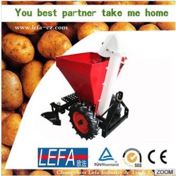1 plantador de batata venda quente linha com ligação de 3 pontos