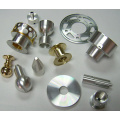 Metal CNC lathe machining turning parts