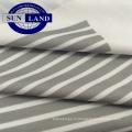Pantalon de sport imprimé en jersey à séchage rapide 88 polyester 12 spandex polyester