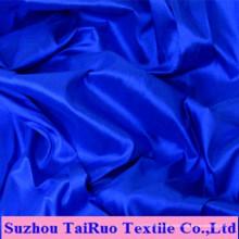 Qualité normale 100% Polyester Taffetas