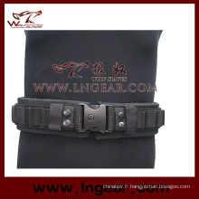 Ceinture de chasseur combat Combat ceinture Police tactique ceinture