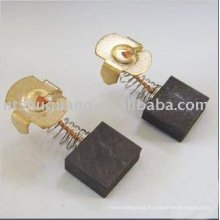 hot sale and high quality (CB204)cabon brush of power tools