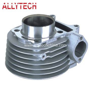 High Precision Aluminum Die Casting Parts