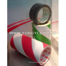 Маркировки PVC лента пола (JPVC130)
