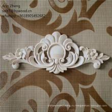 Твердый деревянный стиль и немецкое украшение деревянные накладки