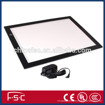 2 años de garantía y alta calidad LED tablero de dibujo trazado de buena manufactura