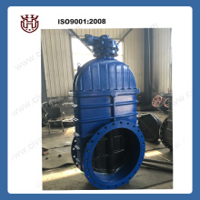 Gear-Box Resilient seated gate valve DN50-DN1200
